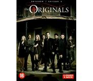 dvd The Originals - Seizoen 3