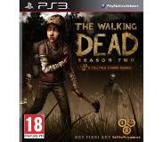 Actie; Shooter Easy Interactive Console - The Walking Dead 2  PS3 (PlayStation 3)