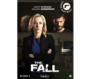 dvd The Fall - Seizoen 3