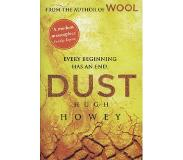 book Dust