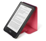 KOBO Clara HD Rose Red SleepCover