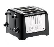 Dualit 46225 LITE Gloss Black