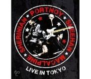 Dvd Live In Tokyo