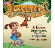 cd Jumpinjazz Kids - A Swinging Jungle Tale