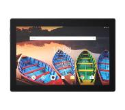 Lenovo TAB 3 10 Business 32GB Musta tabletti