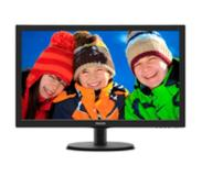 Philips LCD-monitor met SmartControl Lite 223V5LSB2