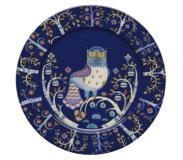 Iittala Taika Plat Bord 30 cm Blauw