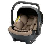 Kidsriver June i-Size autostoel groep 0 taupe Taupe