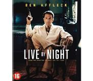 Warner Home Video Live by Night Blu-ray