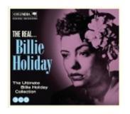 lotus Billie Holiday - Real Billie Holiday