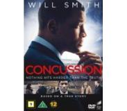 universal (sony) Concussion