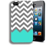 Carryme Zig zag hoesje iPhone 4 / 4s