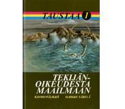 book 9789519659985 Tekijänoikeudesta maailmaan - taustaa/Raamattu ja luominen
