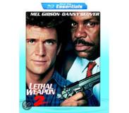 Actiekomedie Lethal weapon 2