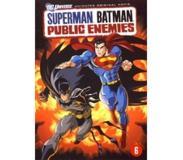Tekenfilms Superman/Batman - Public Enemies (DVD)