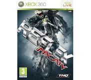 Games THQ - MX vs ATV Reflex, Xbox 360