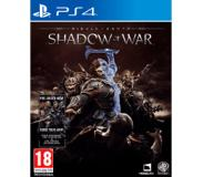 Warner Bros. Middle-Earth: Shadow of War - Xbox One