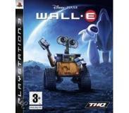 Games THQ - WALL-E (PlayStation 3)