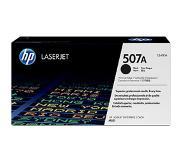 hp Musta HP 507A LaserJet -värikasetti