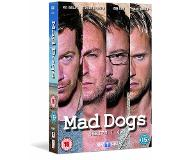 dvd Mad - Dogs  Series 14 Box Set [DVD] (Import) (DVD)