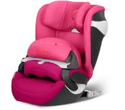 Cybex Autostoel Juno M-fix Passion Pink-purple