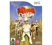 Games Oxygen Interactive - King of Clubs (Wii)