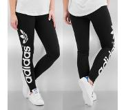 Adidas Originals LINEAR Legging black 34