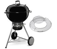Weber Master Touch GBS Special Edition 57 cm zwart