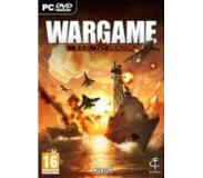 Games Focus Multimedia - Wargame, Red Dragon  (DVD-Rom) (PC)