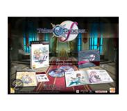 Role Playing Game (RPG) Toiminta - Tales of Graces F (PS3)