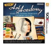 Simulatie & Virtueel leven Perhe - New Art Academy (Nintendo 3DS)