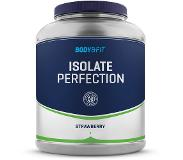Body & Fit Isolaat Perfection - 2000 gram - Strawberry sensation