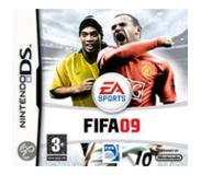 Sport Electronic arts - Fifa 09