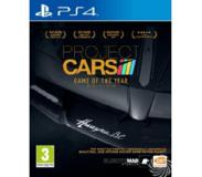 Ajopeli Project Cars Game of The Year Edition (Playstation 4)
