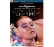 dvd The Tales Of Hoffman (DVD)