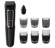 Philips MULTIGROOM Series 3000 8-in-1, gezicht en haar MG3730/15