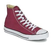 Converse CHUCK TAYLOR ALL STAR CORE HI sneakers heren Rood 36