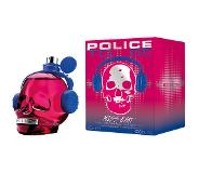 Police To Be Miss Beat eau de parfum spray 40 ml