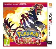 Nintendo Pokemon Omega Ruby, 3DS