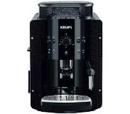 Krups EA8108 Espresso machine 1.8l Zwart koffiezetapparaat