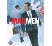 Romantiek & Drama Romantiek & Drama - Mad Men  Seizoen 6 (Bluray) (BLURAY)