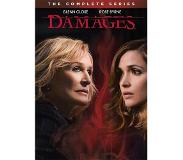 Actie, Avontuur & Thrillers Actie, Avontuur & Thrillers - Damages  The Complete Series (DVD)
