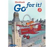 Sanoma Pro Oy Go for it! 3 Workbook