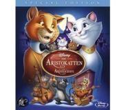 Tekenfilms Aristokatten (BLURAY)