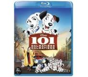 Tekenfilms 101 Dalmatiers (BLURAY)