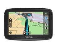 TomTom Start 42 + Carry Case (West Europa)