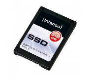 Intenso 512GB SSD SATA3 Top SATA III