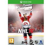 Games Electronic Arts - NHL 16 XboxOne