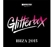 cd Defected Presents Glitterbox Ibiza - (CD)