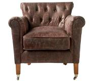 Riviera Maison - Paramount Fauteuil - Taupe